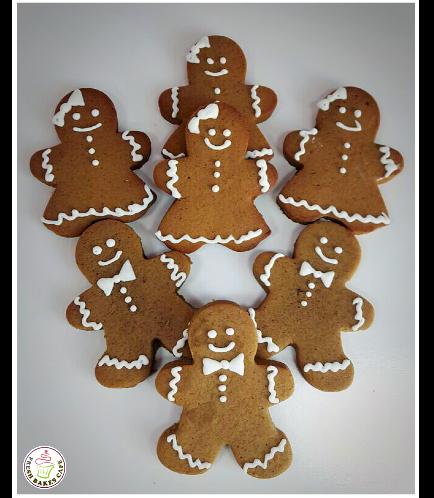 Gingerbread Cookies 03