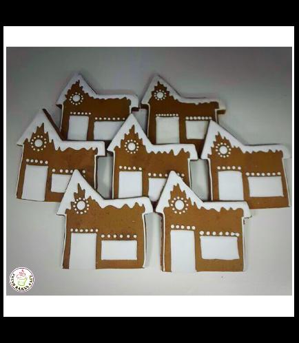 Gingerbread Cookies 19