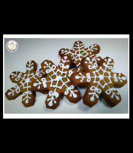 Gingerbread Cookies 12