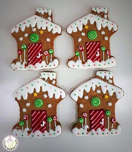 Gingerbread Cookies 21