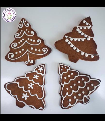 Gingerbread Cookies 16