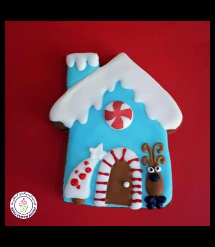 Gingerbread Cookies 22