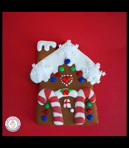 Gingerbread Cookies 23