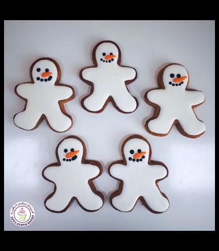 Gingerbread Cookies 10
