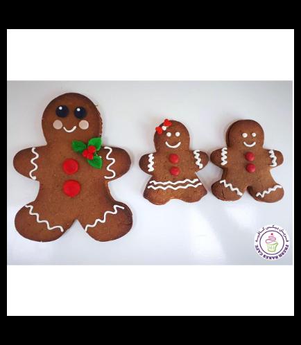 Gingerbread Cookies 08b
