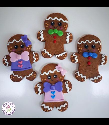 Gingerbread Cookies 07