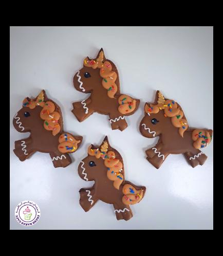 Gingerbread Cookies 14