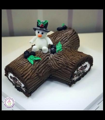 Cake - Log Cake 11