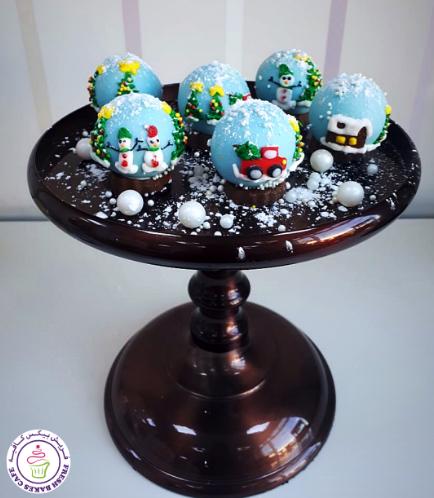 Cake Pops w/o Sticks 03