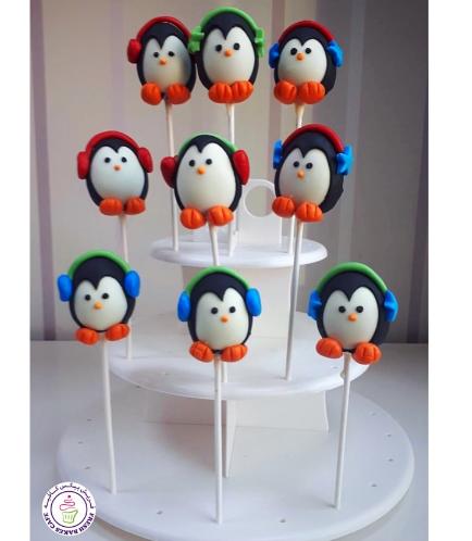 Cake Pops 16