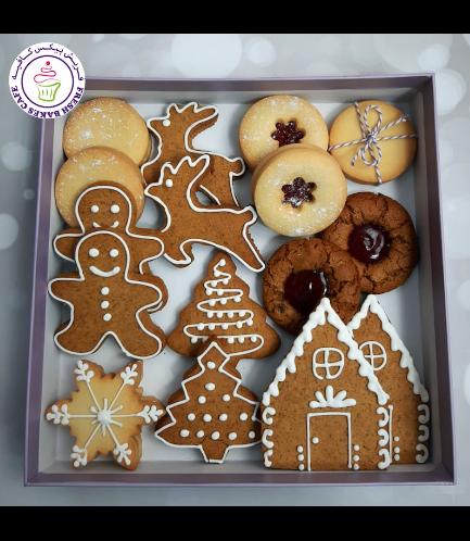 Cookies - Gift Box 02
