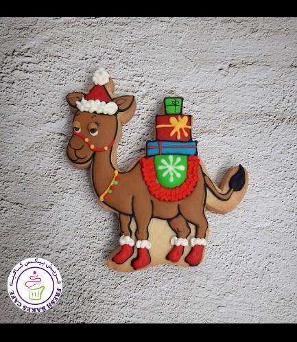Cookies - Sugar Cookies - Camel 02