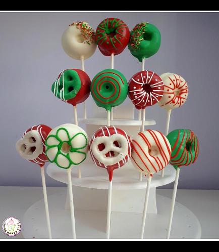 Donut Pops 01