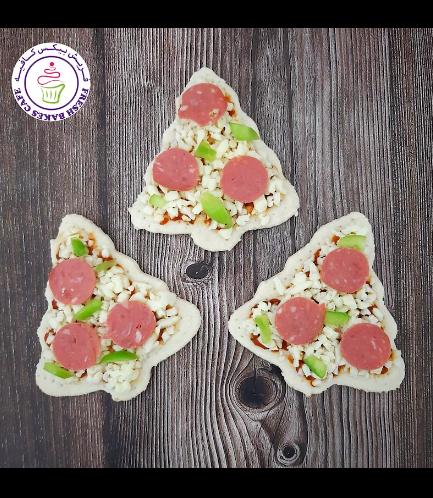 Pastries - Pizza - Christmas Tree - Minis