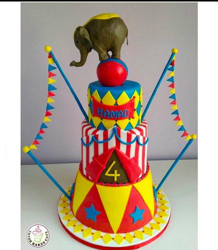 Cake - 3 Tier 01