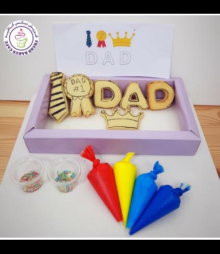 Dad Themed Kit 01 - English - Vanilla