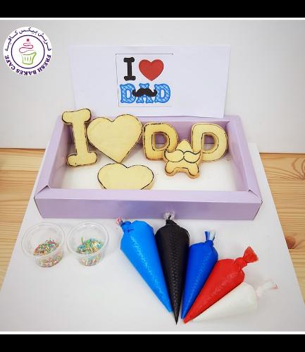 Dad Themed Kit 02 - Vanilla
