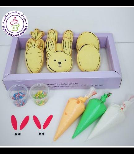 Easter Themed Kit 01 - Vanilla