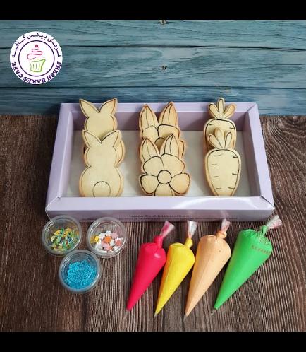 Easter Themed Kit 02 - Vanilla