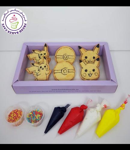 Cookies - Decorating Kit 01