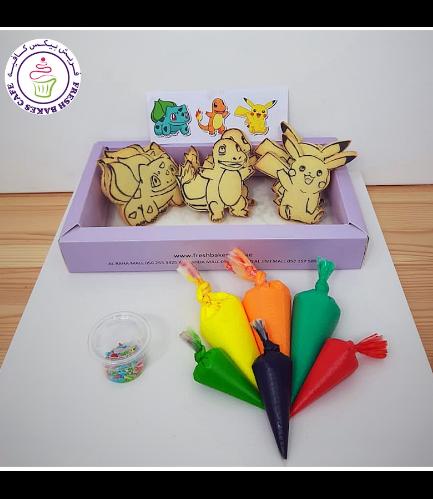 Cookies - Decorating Kit 02