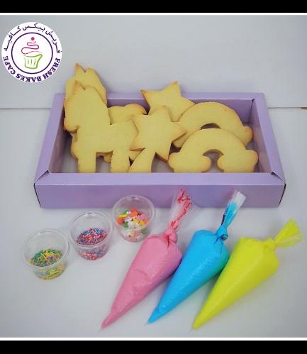 Unicorn Themed Kit 01 - Vanilla