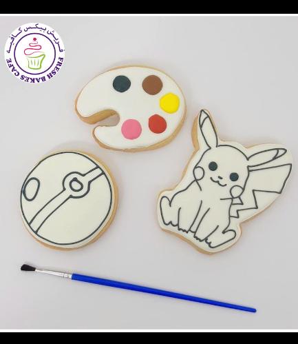 Cookies - Painting Kit