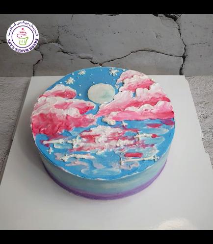 Cake - Painting 02