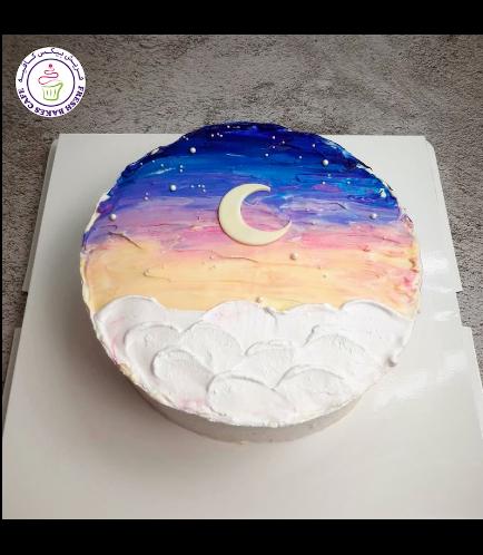 Cake - Painting 04