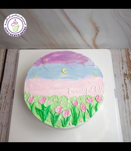 Cake - Painting 07