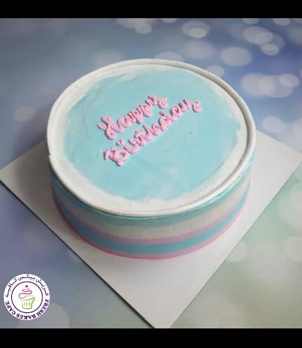 Cake - Shaded