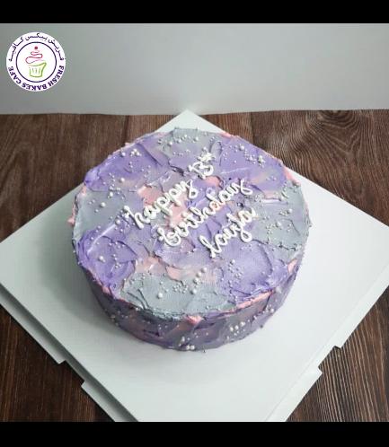 Cake - Blended Colors 02