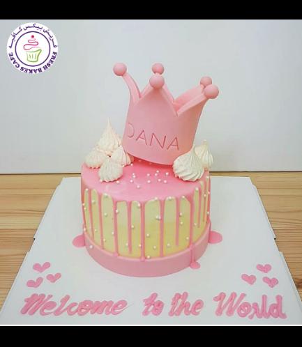 Cake - Crown 02