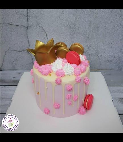 Cake - Crown 03