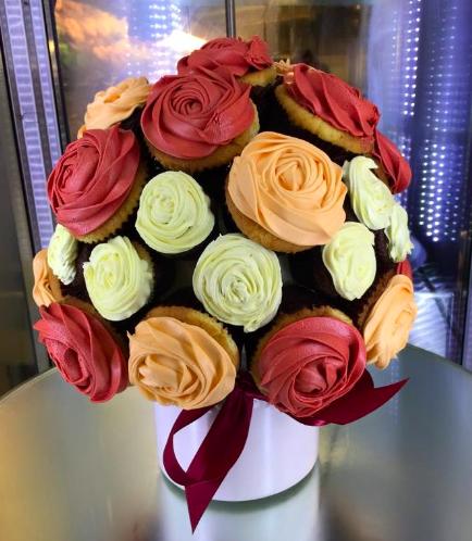 Bouquet in a Pot 02