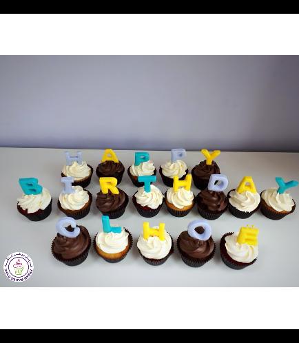 Cupcakes 16