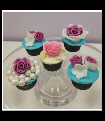 Elegant Cupcakes 02