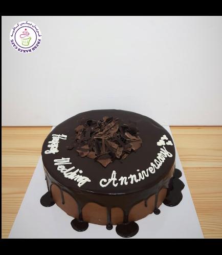 Chocolate Cake 01