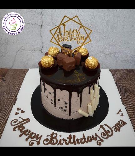 Chocolate Cake 04