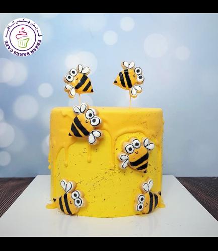 Honey Cake 03