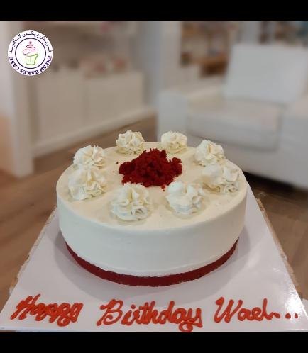 Red Velvet Cake 01 - 8