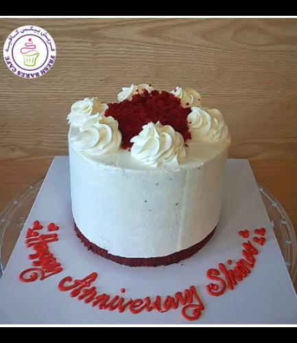 Red Velvet Cake 01 - 6
