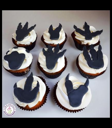 Dinosaur Themed Cupcakes 04