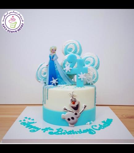 Cake - Picture - 2D Pictures & Meringues