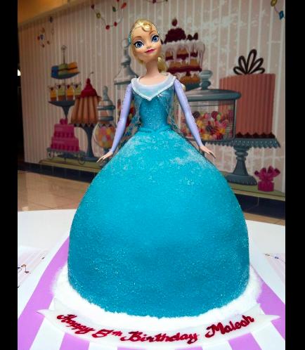 Cake - Cream Cake - Toy 01