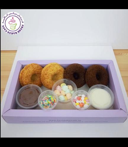 Donut Decorating Kit