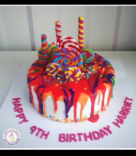Cake - Candies 01