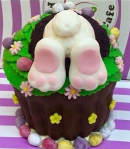 Easter Themed Cake 4