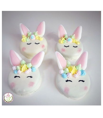 Chocolate Covered Oreos - Rabbits 02