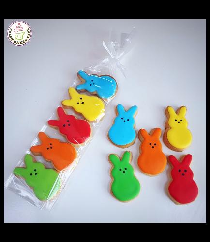 Cookies - Rabbits - Minis 02